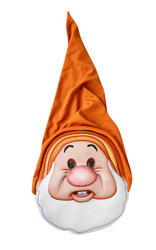 Sneezy Dwarf Mask