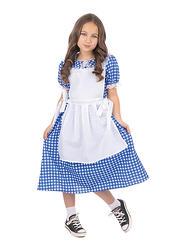 Dorothy Fairy Tale Girl Costume