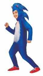 Deluxe Sonic The Hedgehog Costume