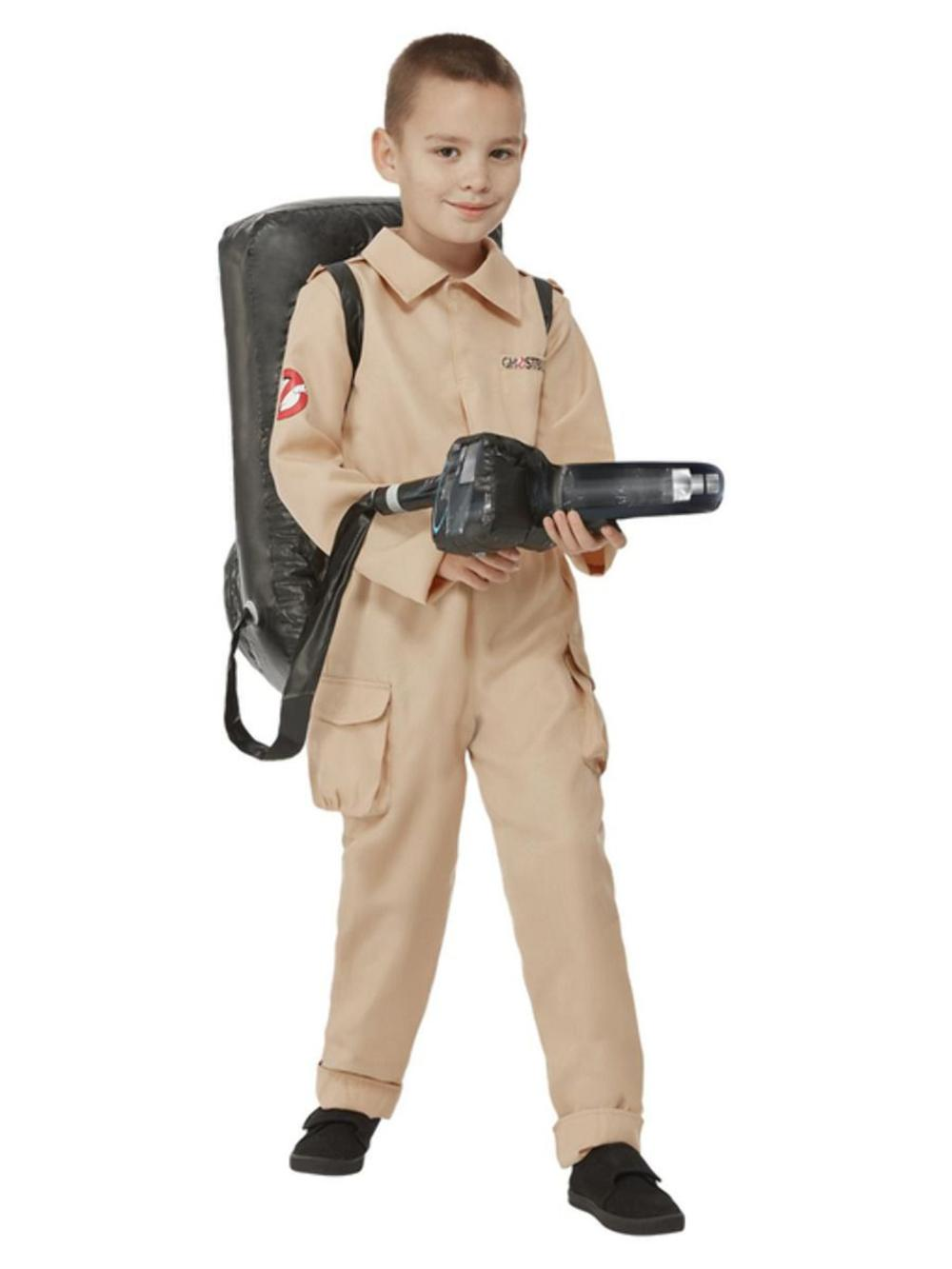 Childs Ghostbusters Costume