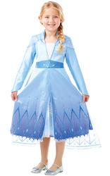 Premium Elsa Costume