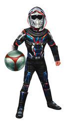 Kids Deluxe Task Master Costume
