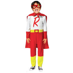 Ryan's World Costume