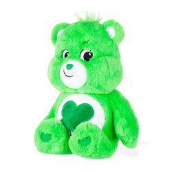 Good Luck Care Bear 14""