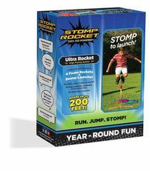 STOMP Rocket Ultra Kit
