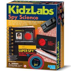 Kidz Labz Spy Science