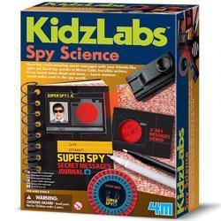 Kidz Labz Spy Science