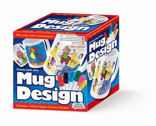 Mug Design Kit