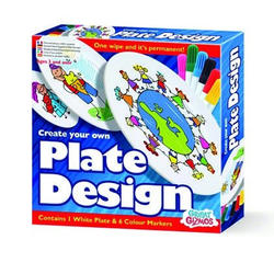 Plate Design Creative Kit
