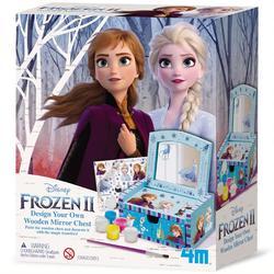 Mirror Chest Design - Frozen II