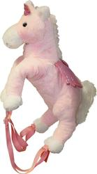 Great Gizmos Pink Unicorn Backpack