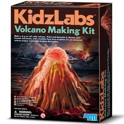 Kidz Labz Volcano Making Kit