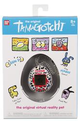 Original Tamogotchi Leopard