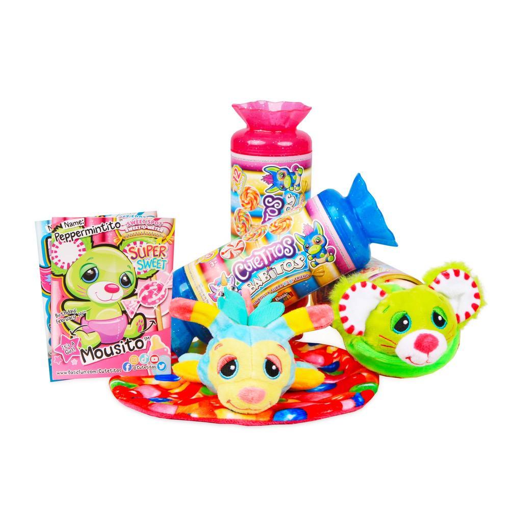 Cutetitos Babitos - Series 3 Candy