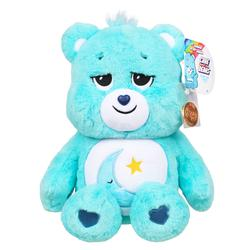 Bedtime Care Bear & Coin 16""