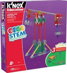 K'NEX STEM Explorations Levers & Pullys