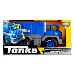 Tonka Mighty Metal Fleet - Garbage Truck