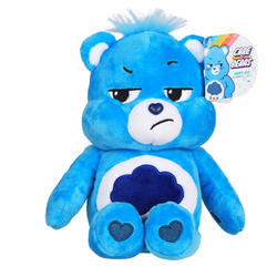 "Bean Plush 9"" Grumpy Care Bear"