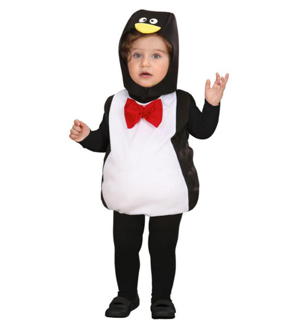 Toddleru0027s Penguin Costume  sc 1 st  Mega Fancy Dress & Toddleru0027s Penguin Costume | Girlu0027s World Book Day Fancy Dress ...