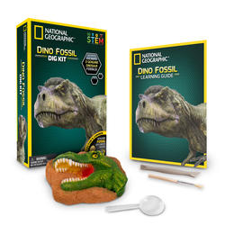 National Gegraphic Dinosaur Dig Kit