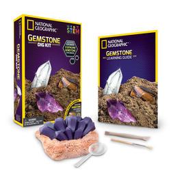 National Gegraphic Gem Dig Kit