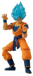 Dragon Ball Evolve Goku Action Figure