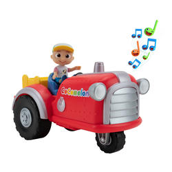 Cocomelon Musical Tractor