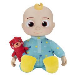 "Cocomelon 10"" Bedtime JJ Doll"