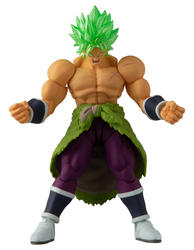 Dragon Ball Evolve Broly Action Figure