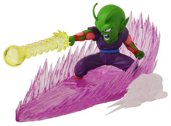 Dragon Ball Final Blast Piccolo