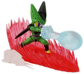 Dragon Ball Final Blast Cell Final Form