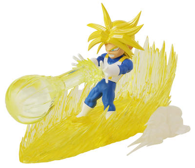 Dragon Ball Final Blast Super Saiyan Trunks