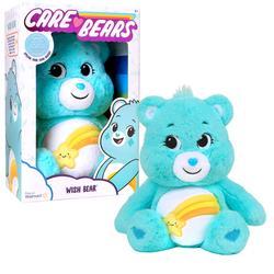 "Care Bears 14"" Medium Plush - Wish Bear"