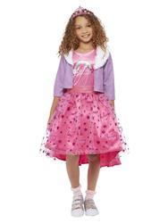 Barbie Princess Adventures Deluxe Costume
