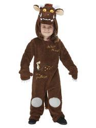 Gruffalo Deluxe Costume