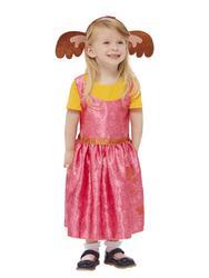 Bing Sula Costume