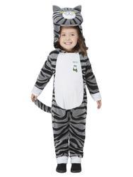 Mog The Cat Deluxe Costume