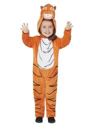 Tiger Who Came For Tea Deluxe Costume