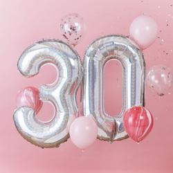 30th Birthday Balloon Bundle