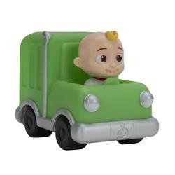 Cocomelon Mini Green Trash Truck