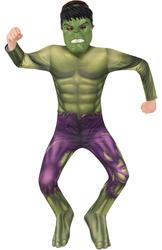 Marvel Avengers Hulk Costume