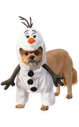 Frozen 2 Olaf Pet Costume