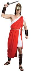 Men?s Spartan Warrior Costume