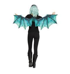 Adults Dragon Wings