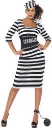 Classy Convict Costume