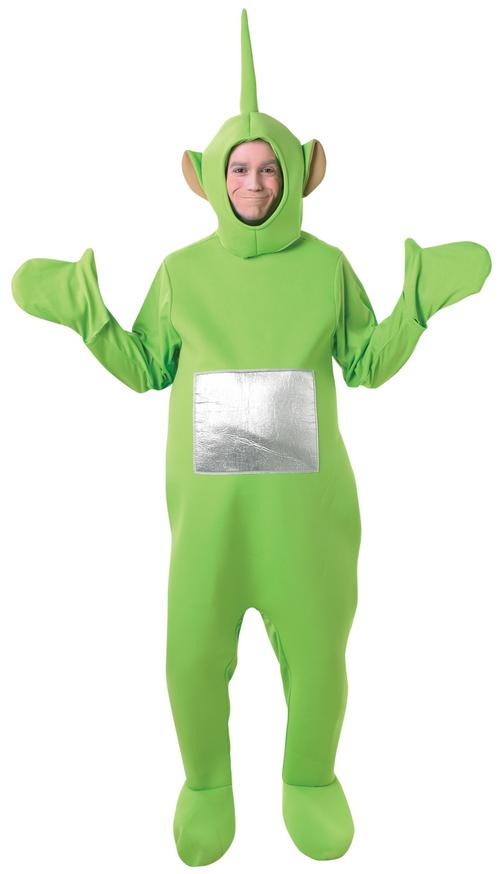 Dipsy Teletubbies Costume