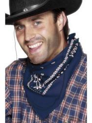 Western Bandanna Neckerchief