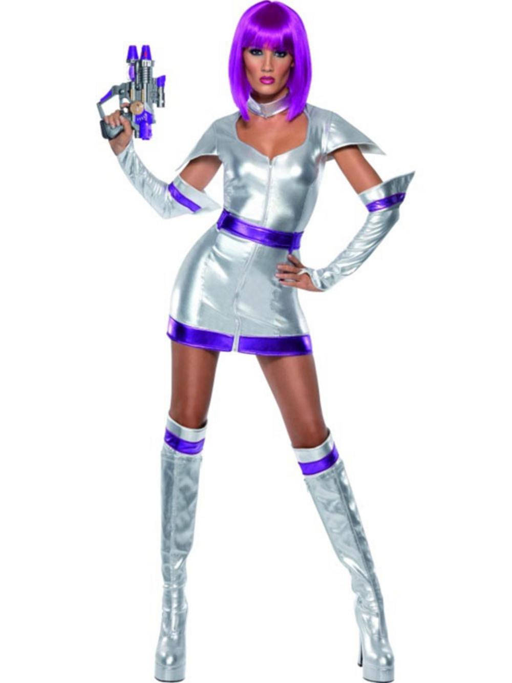 Space Cadet Costume