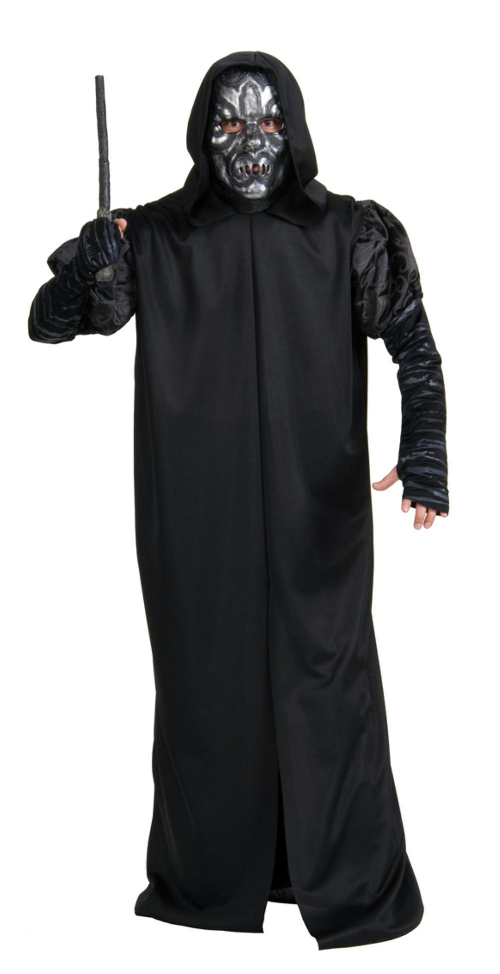 Death Eater Costume