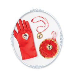 Disney Snow White Glove and Set